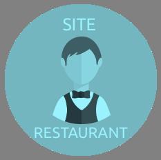 agence web rabat : création site restaurant