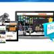 creation site web sertv