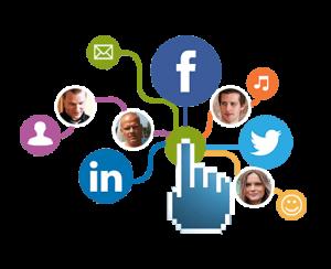 médias sociaux maroc