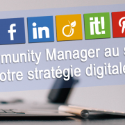 médias sociaux maroc community management