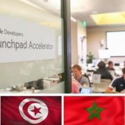 google Launchpad Accelerator maroc