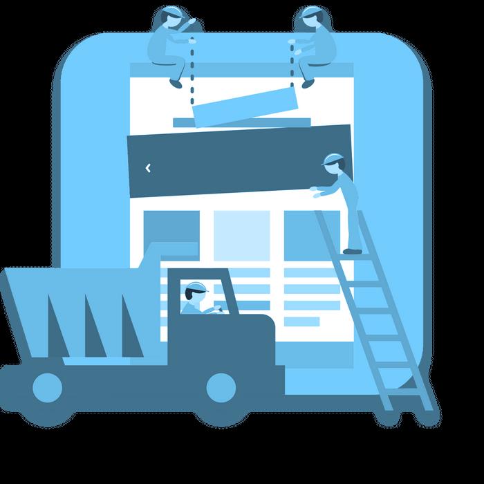 Creation site web E-Commerce