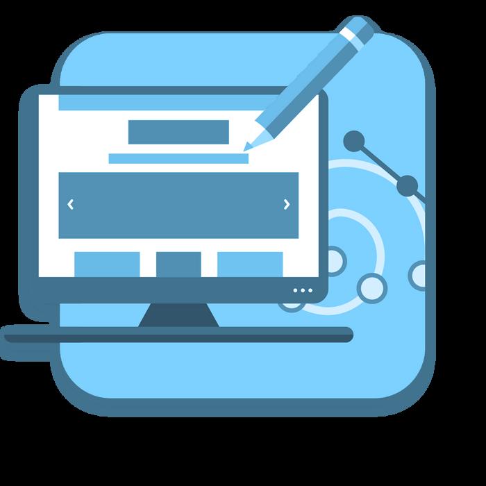 Création site web basique